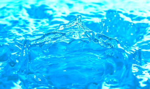 What is ionized water?